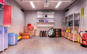 Madeley Garage Conversions